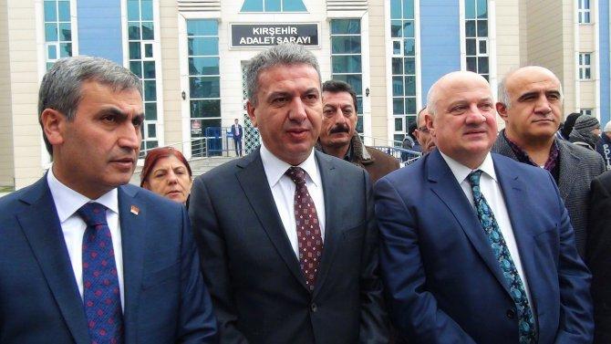 CHP Milletvekilleri: Gül Kitabevi'ni yakan gerçek sanıklar mahkemede yok