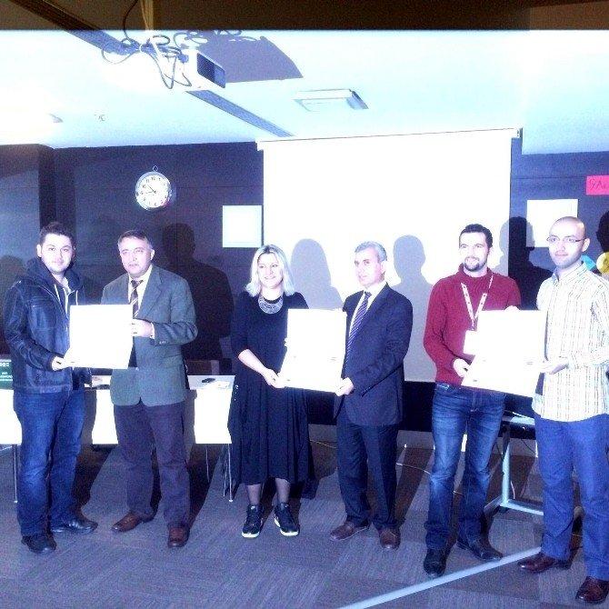 Kilis Belediyesi'ne Avrupa Gönüllülük Hizmetleri Akreditasyon Belgesi Verildi