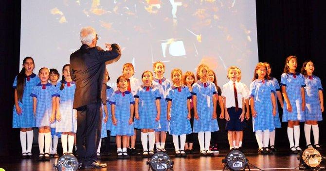 Avustralyalı milletvekili: Ülkemizin geleceği Amity öğrencileriyle daha aydınlık