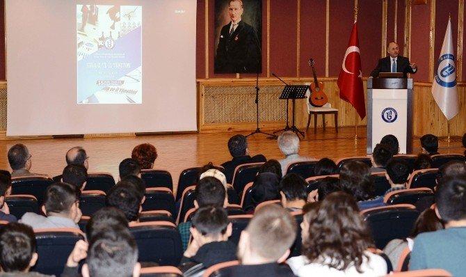 Vali Azizoğlu, Valiliği Anlattı