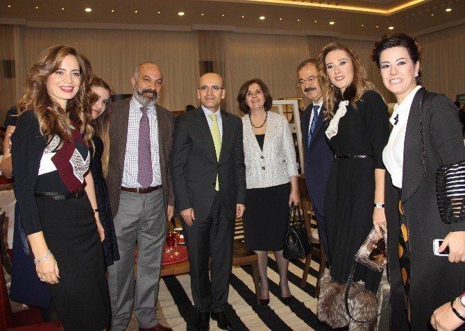Başbakan Yardımcısı Şimşek Empati Kermesi'nin Açılışını Yaptı