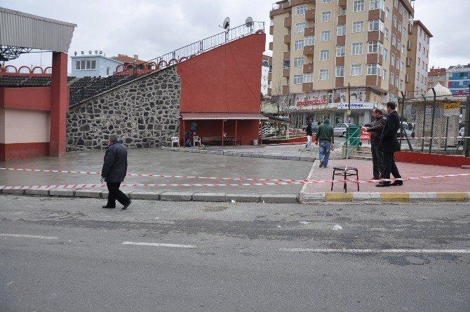 Çerkezköy Kapalı Spor Salonu 25 Aralık'ta Açılacak