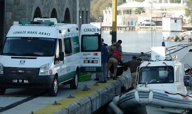 Ege Denizi'nde Tekne Faciası: 4 Ölü
