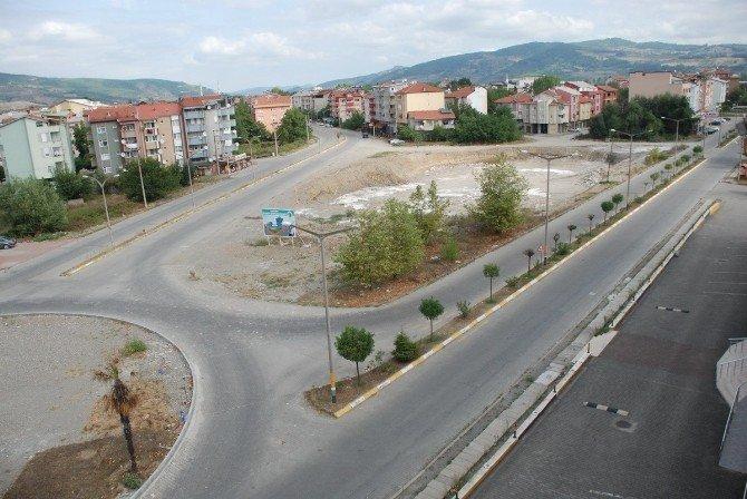 Yeni Belediye Binası İçin Dev Adım