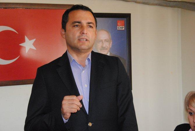 CHP'li Kara: Hedefimiz Manavgat'a bir üniversite kazandırmak
