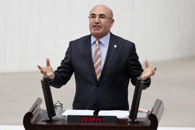 HDP'nin 'Diyarbakır, Suruç, Ankara patlamaları araştırılsın' önergesi reddedildi