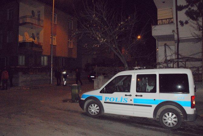 Şehit polis memurunun anne ve babasına haber verilemedi