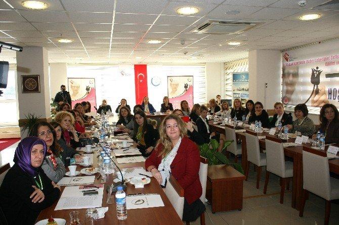 Kadın Liderler Düzce Üniversitesinde