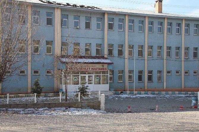 Varto Devlet Hastanesi Binası Okula Dönüştürülecek