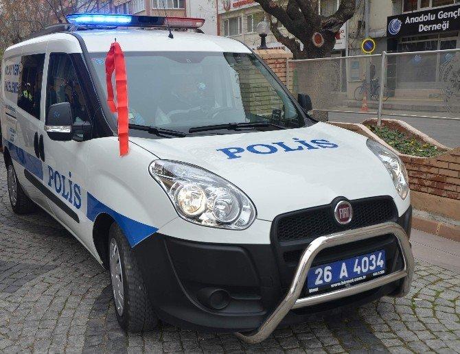 Bu Polis Aracın Donanımı Kendisinden Daha Pahalı
