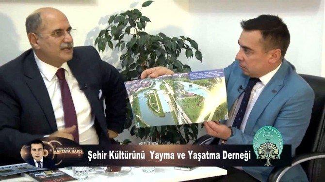 Sivas'ta Gündem Eskişehir