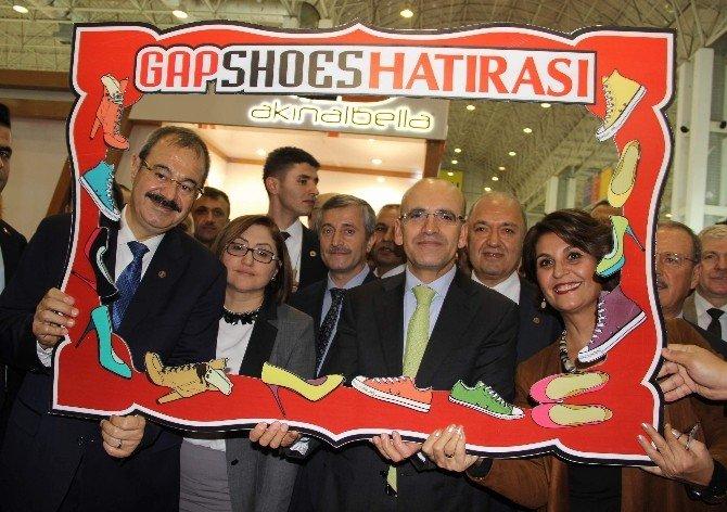 Başbakan Yardımcısı Mehmet Şimşek: