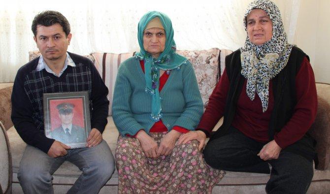 Uzman Çavuş Sedat Vardar'dan halen haber yok