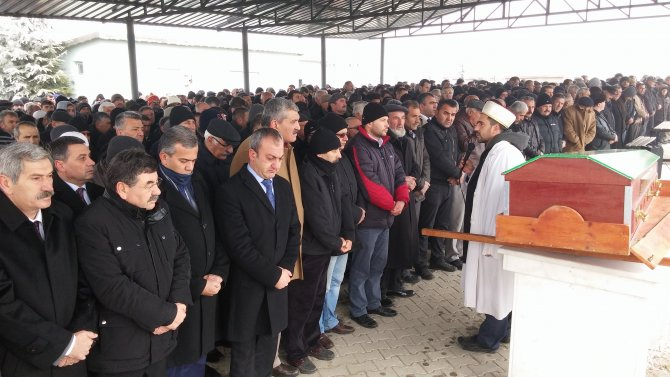 Gölbaşı Belediyesi eski başkanı Yakup Odabaşı'nın acı günü