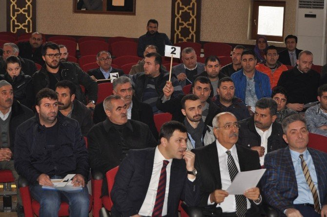 İnegöl Belediyesi'nin Kasasına Arsa Satışından 3 Milyon Lira Girdi