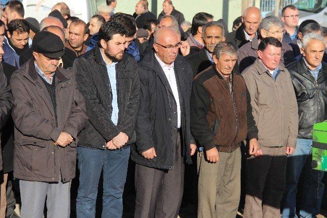 Develi Belediye Başkan Yardımcısı Mustafa Temur'un Acı Günü