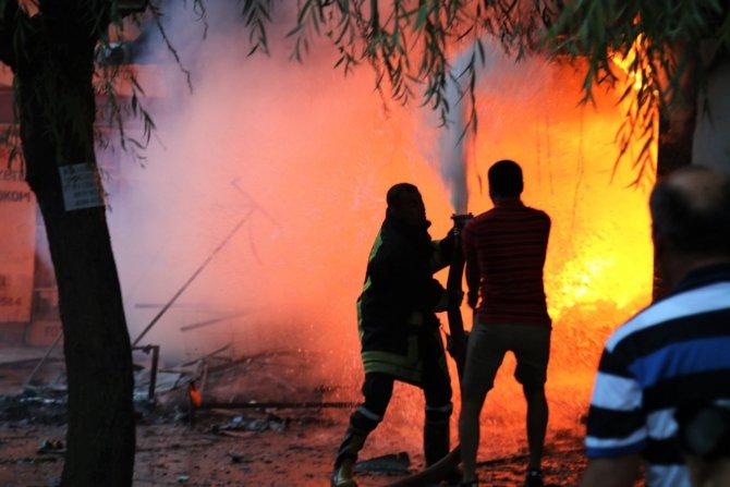 Kırşehir olaylarındaki davalar birleştiriliyor