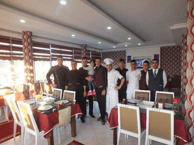 Malazgirt'te Yeni Bir İş Yeri Açıldı