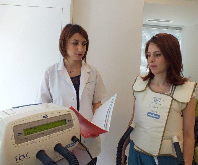 Koah Hastaları İlaç Dışı Yöntemlerle De Tedavi Edilmeli