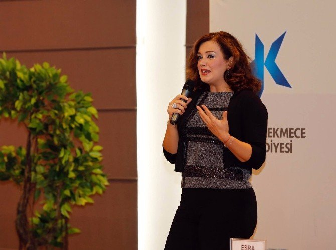 Ünlü Televizyoncu Esra Ceyhan'dan Samimi Açıklamalar