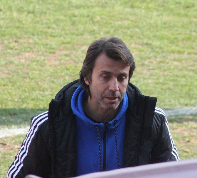 Teknik Direktör Korkmaz: Aydınspor 1923 haklı bir galibiyet aldı