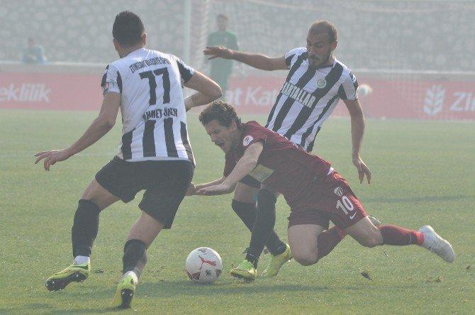 Ziraat Türkiye Kupası G Grubu