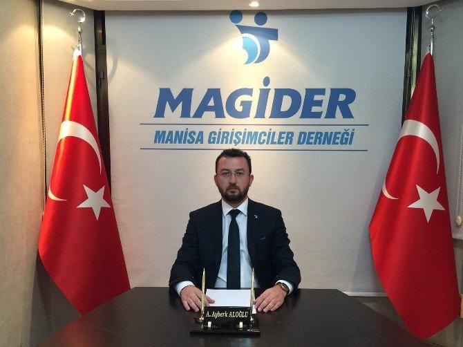 Magider 2016'ya Hazırlanıyor
