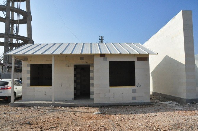 Büyükşehir'den 37 Adet Yeni İtfaiye Merkezi