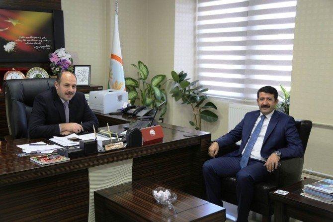 Mehmet Ekinci, Gıda Denetimini Masaya Yatırdı