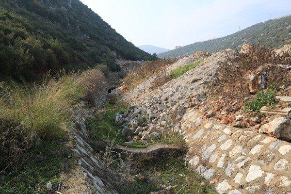 Milas'ta Çevre Kirliliği İddiası