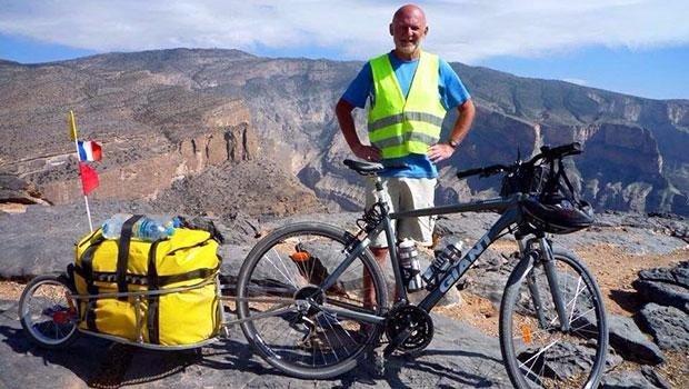 Kazada Ölen Fransız Bisikletçinin Davası Başladı