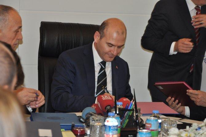 ODTÜ'de grev bitti, toplu sözleşme imzalandı