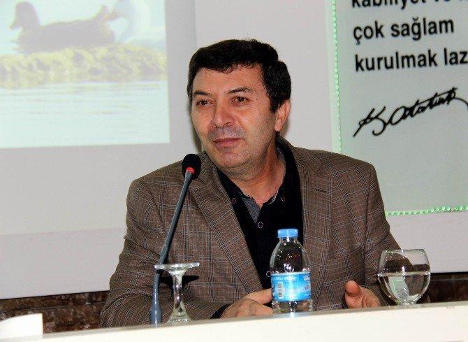 Türk Tarım Tarihi Söyleşisi