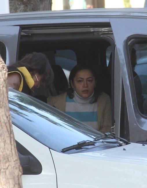 Suç Makinesi Patroniçe, Sevgilisinin Evinde Yakalandı