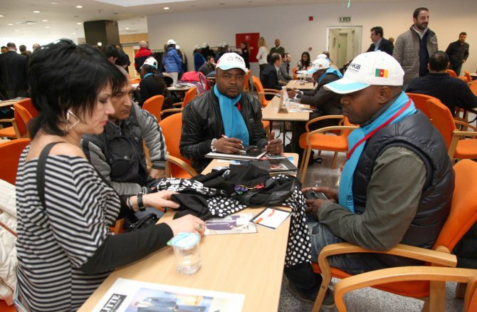 Giyim ihracatında yeni hedef Afrika