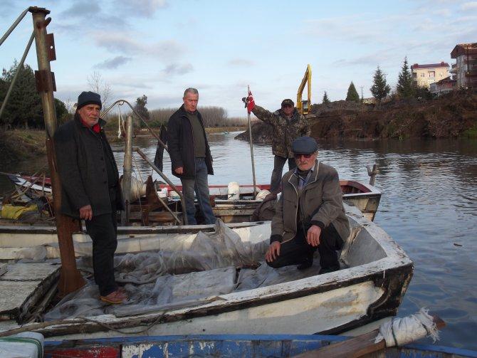 Termeli tekne sahipleri, turizm atağından pay istiyor
