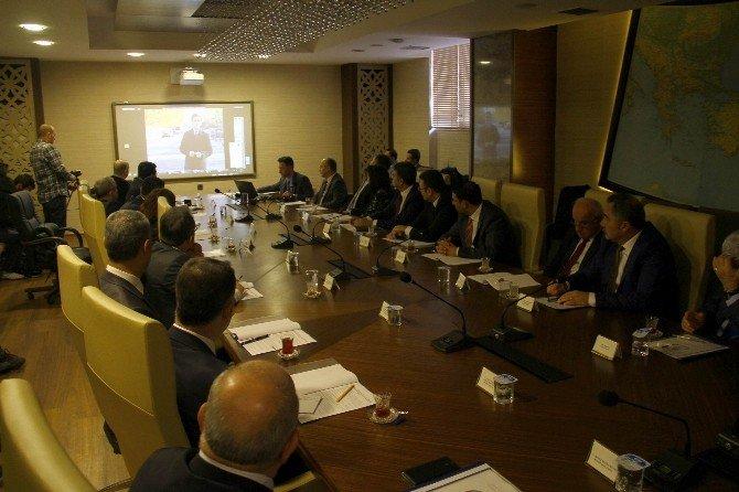 Samsun'da Bu Yıl 641 Bin TL Telefonla Dolandırıldı