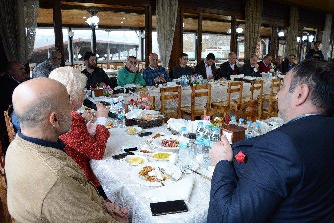 Sinop Turizmi Karadeniz'e Açılıyor