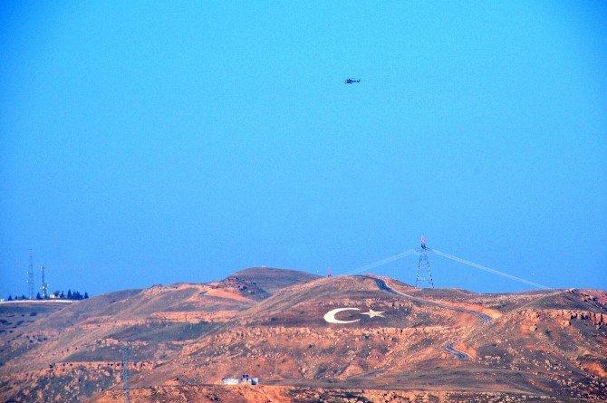 Cizre'de Operasyon Sürüyor