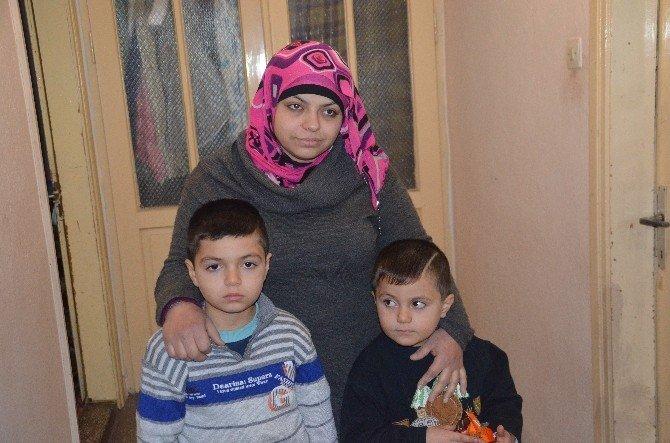 Tosya'da Suriyelilerin Yardımına Teyad Yetişti