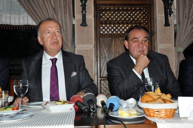 Fazlı Ulusal'dan, Antalyaspor, Yıldırım Demirören ve Tayfur Havutçu iddiası
