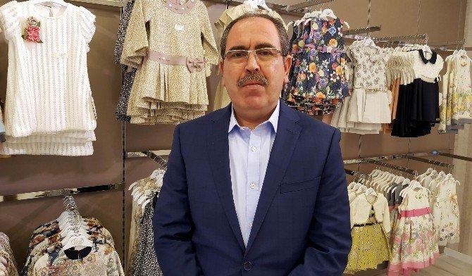 Beksiad Yönetim Kurulu Başkanı Halil Atalay: