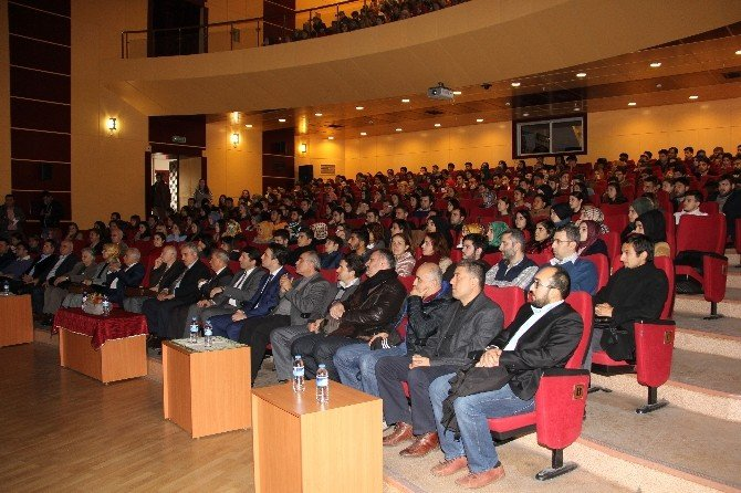 Ahmed Cevdet Paşa Kırklareli'nde Anıldı