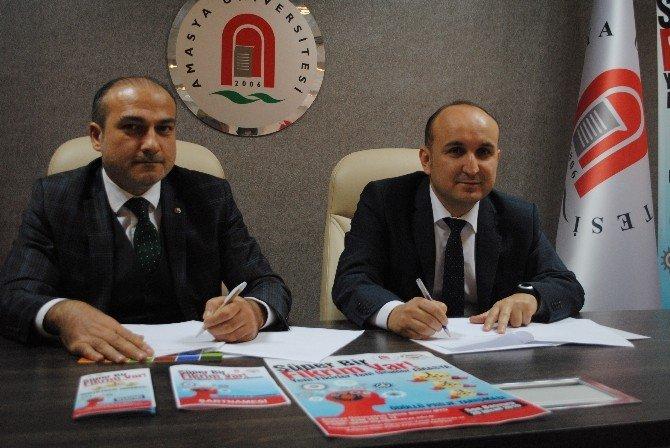 Amasya'da 20 Bin TL Ödüllü Proje Yarışması