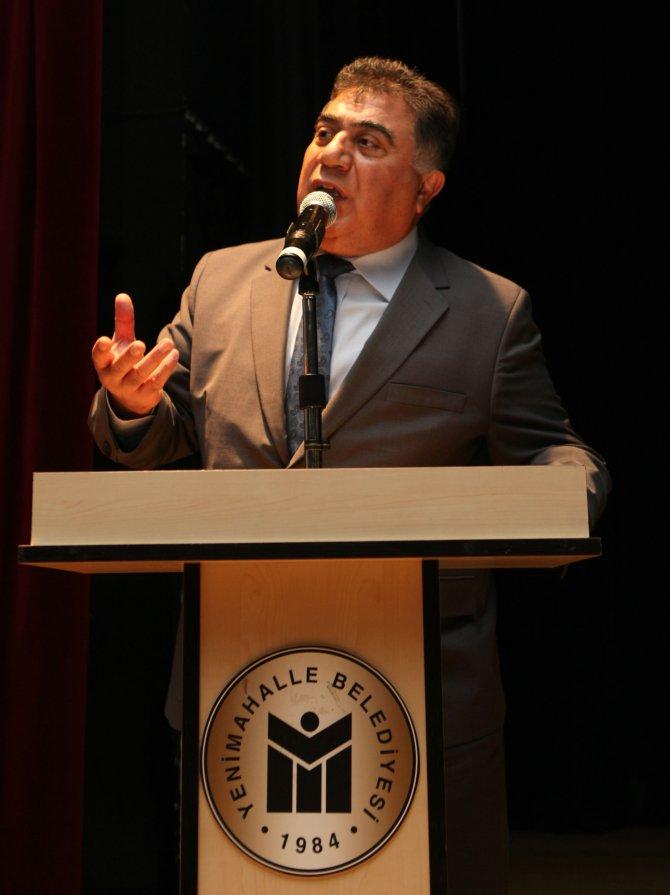 Yenimahalle'de 112 vatandaşa daha YENİKART verildi