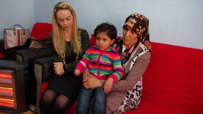 Çocuğunun kolu yanlış tedaviden kesilen annenin şikayetine savcılıktan ret
