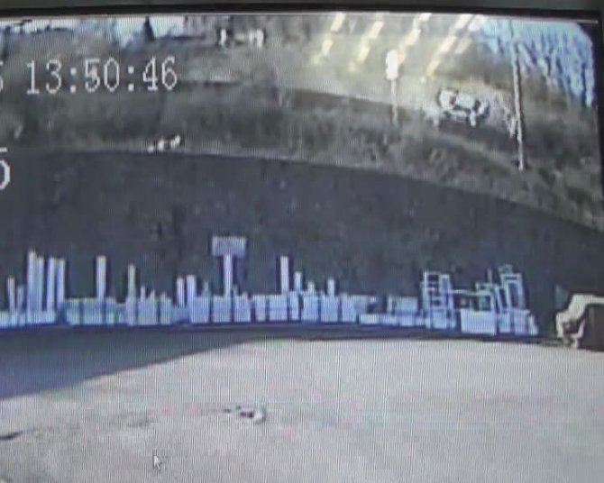 Ereğli'de kaza: 1'i ağır 6 yaralı