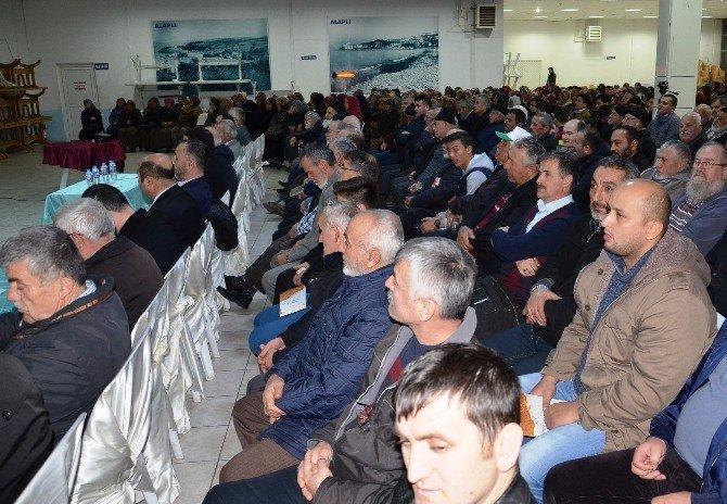 İlahiyatçı Yazar Ömer Döngeloğlu:
