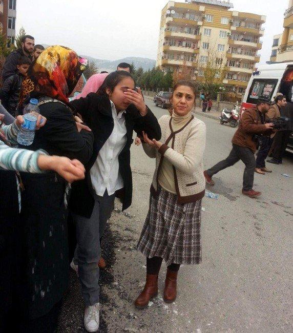 Öğrenci Servisiyle Kamyon Çarpıştı: 16 Yaralı