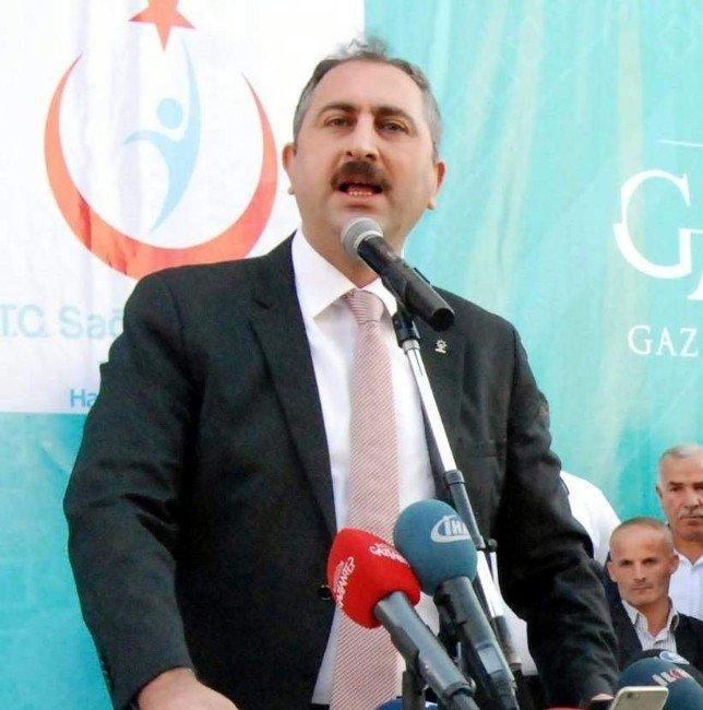 Gül'den Fetö Soruşturmasında Yurt Dışına Kaçanlara Gönderme